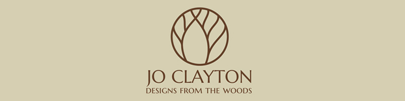 Jo Clayton | Unique Woodland Furniture | Lake District, Cumbria